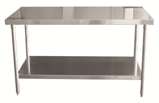 Cleanroom Synergy Products Stainless Steele tables