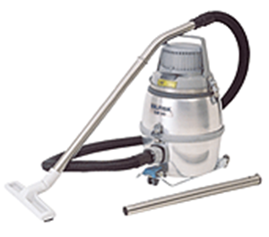 Cleanroom Synergy Products vacuum