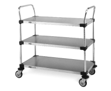Cleanroom Synergy Products - Carts