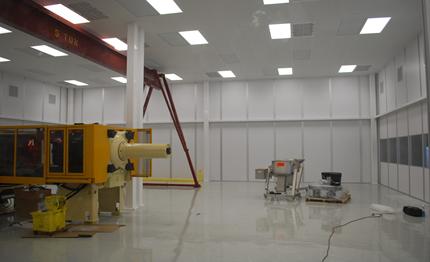 modular / hybrid cleanroom environments-01